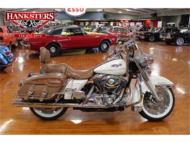 2002 Harley-Davidson Road King | 870092