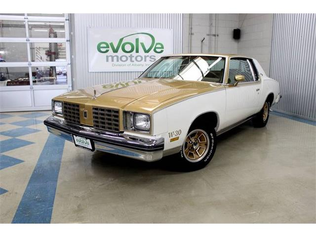 1979 Oldsmobile Cutlass | 870920