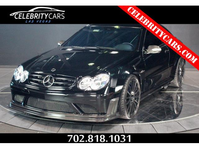 2008 Mercedes-Benz CLK | 879200