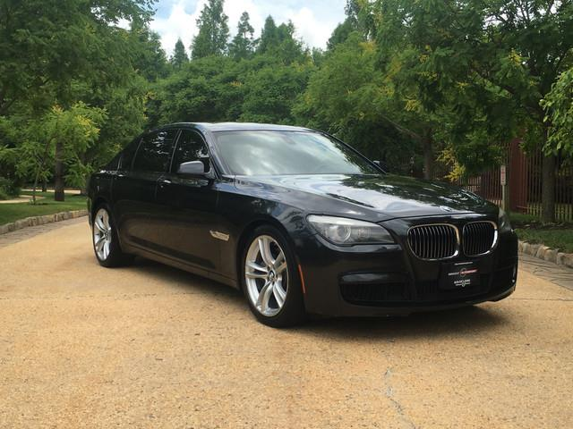 2011 BMW 7 Series | 879201