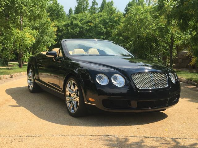 2007 Bentley Continental | 879202