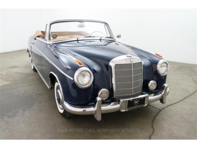 1956 Mercedes-Benz 220 | 870921