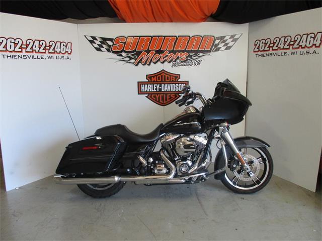 2015 Harley-Davidson® FLTRXS - Road Glide® Special | 879212