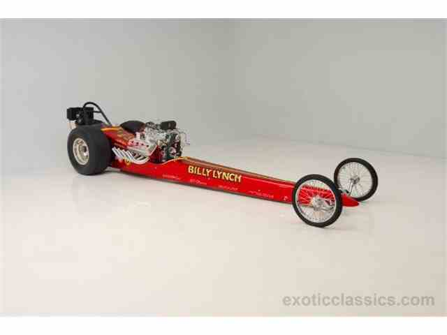 1968 Dragster Trailer included! | 879215