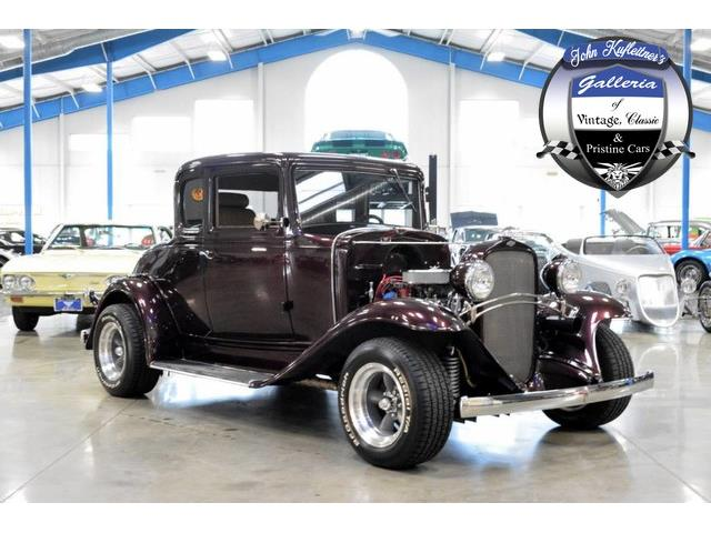 1932 Chevrolet Confederate | 879216