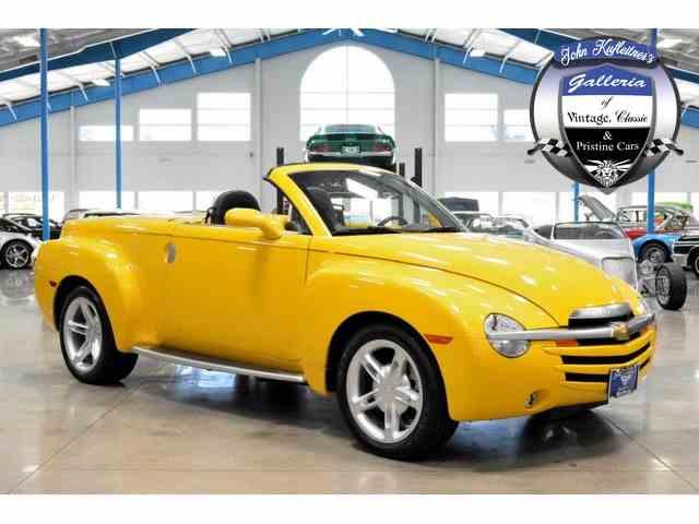 2003 Chevrolet SSR | 879217