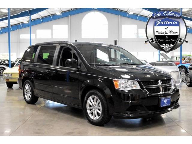 2016 Dodge Grand Caravan | 879218