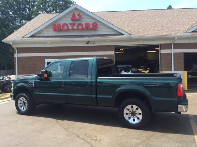 2009 Ford F250 | 870923