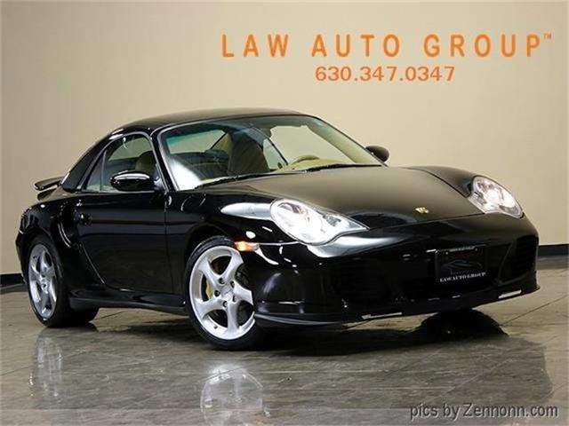 2004 Porsche 911 | 879230