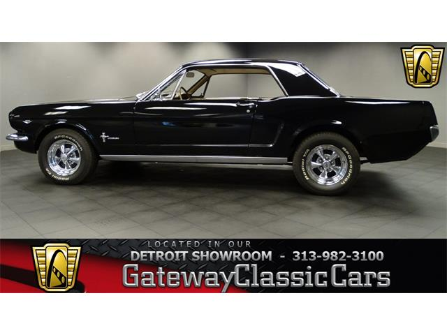 1965 Ford Mustang | 879231