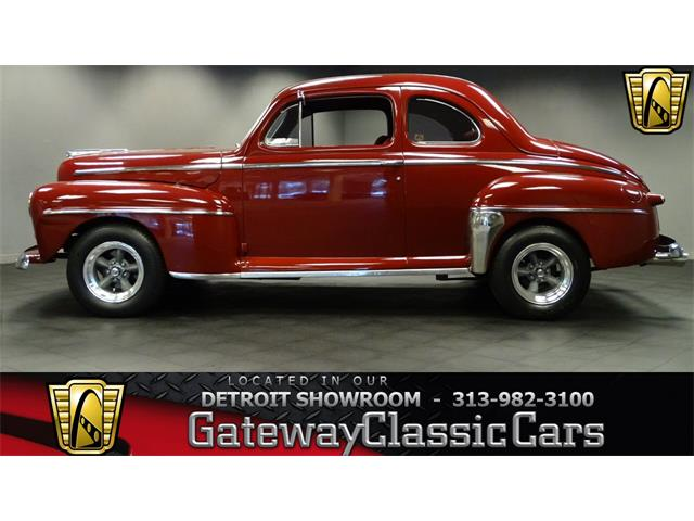 1947 Ford 2-Dr Coupe | 879232