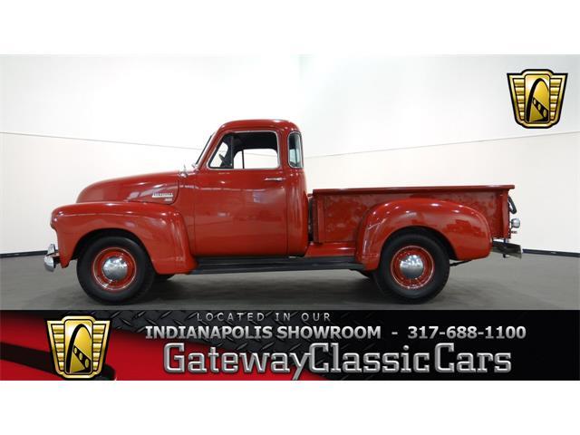 1949 Chevrolet 3100 | 879241