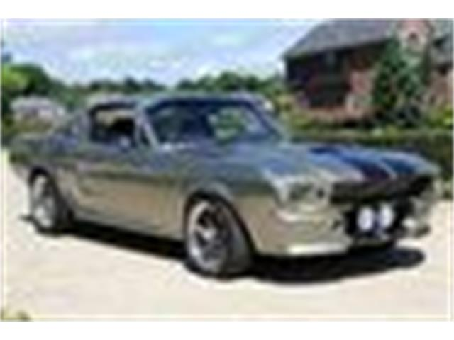 1967 Ford Mustang | 879246