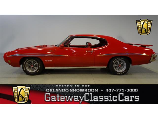 1970 Pontiac GTO | 879256