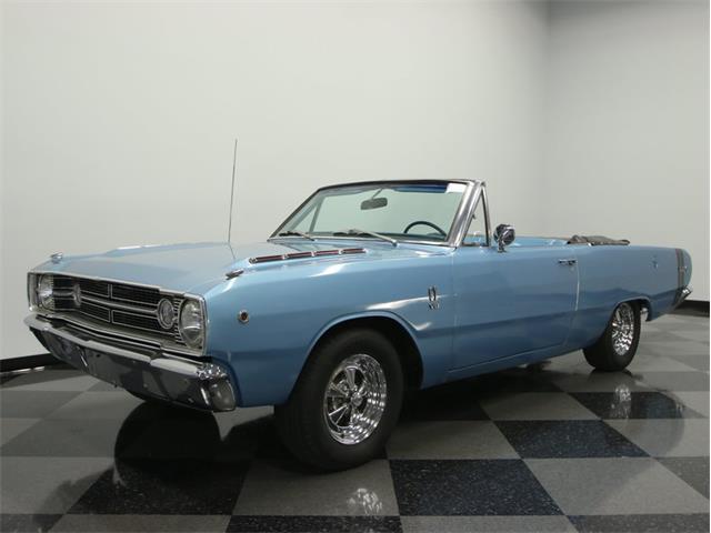 1968 Dodge Dart GT | 879267
