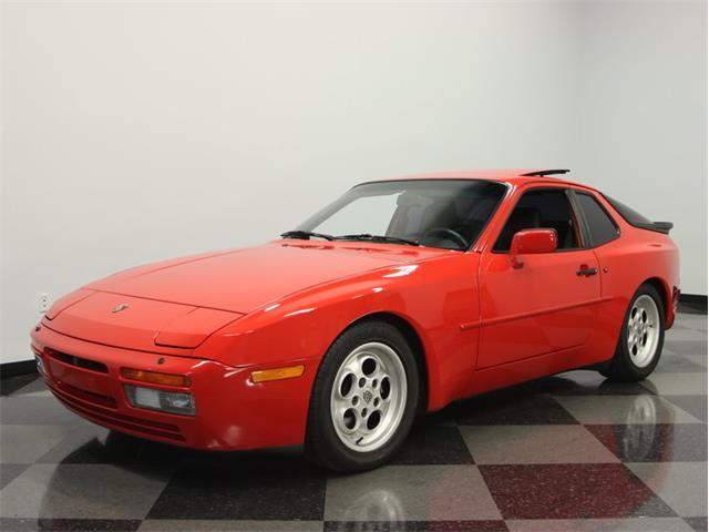 1986 Porsche 944 | 879268