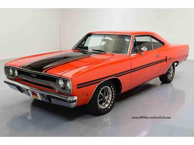 1970 Plymouth GTX | 879269