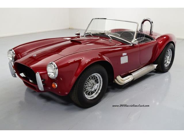 1965 Ford Cobra | 879271