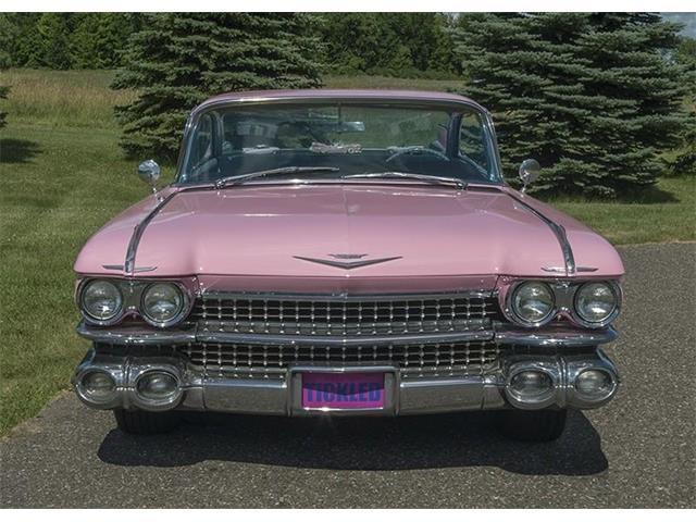 1959 Cadillac DeVille | 879275