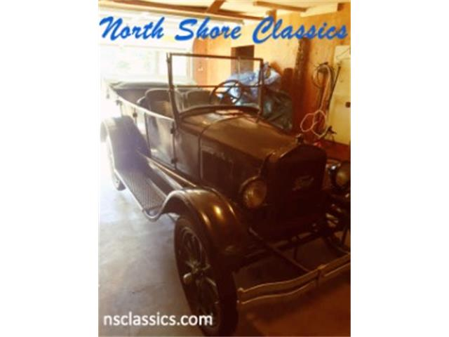 1926 Ford Model T | 879278
