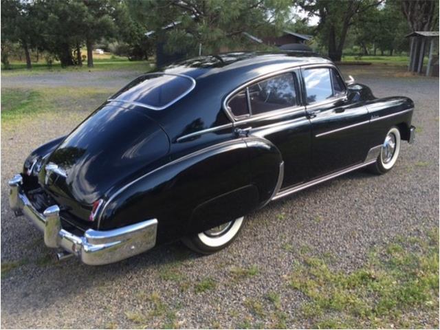 1950 Chevrolet Fleetline | 879280