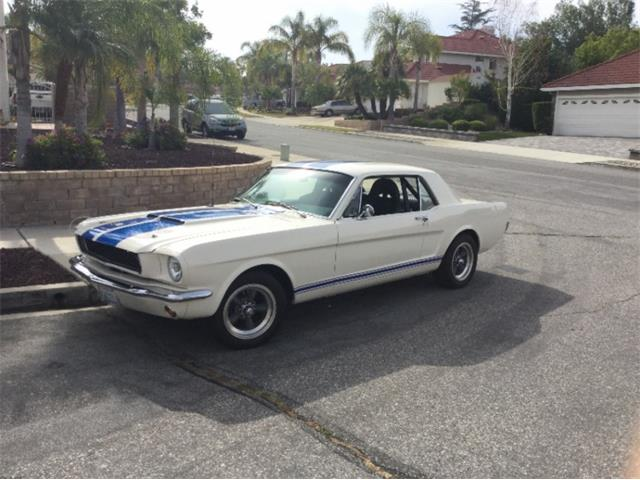 1966 Ford Mustang | 879281