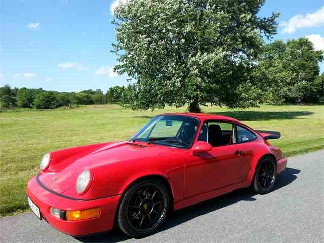 1993 Porsche RS America | 879286
