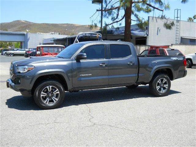 2016 Toyota Tacoma | 870929