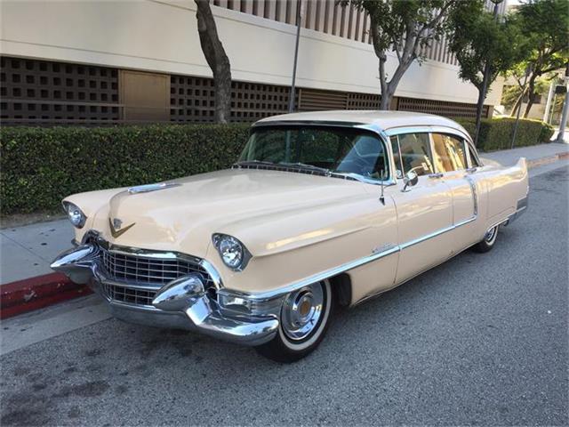 1955 Cadillac Fleetwood | 879292
