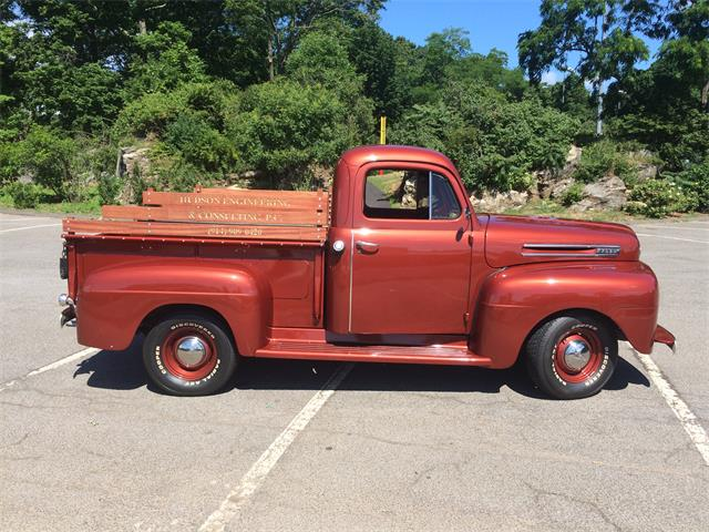 1949 Ford F1 | 879296