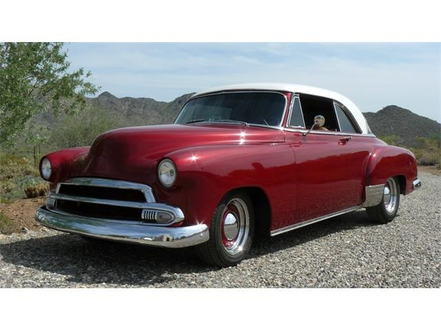 1951 Chevrolet Bel Air | 879300