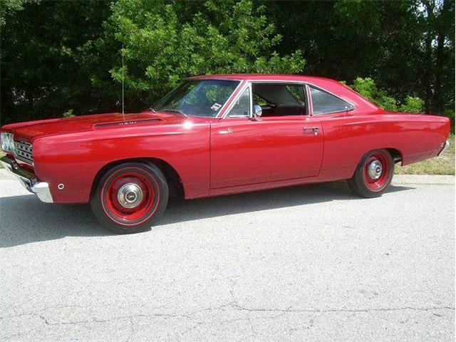 1968 Plymouth Road Runner | 879305