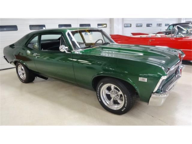 1968 Chevrolet Nova | 879306