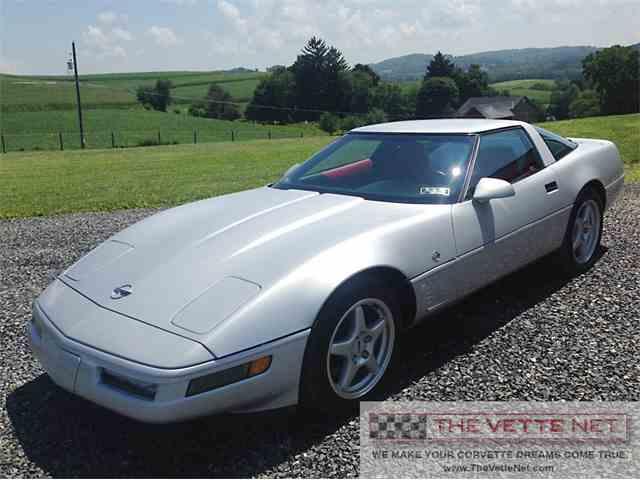 1996 Chevrolet Corvette | 879307