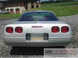 Picture of '96 Corvette - IUH7