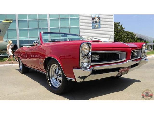1966 Pontiac GTO | 879309