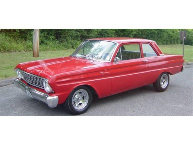 1964 Ford Falcon | 879311