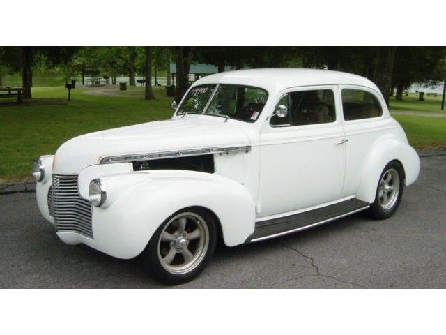 1940 Chevrolet 2-Dr Coupe | 879312