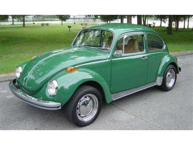 1972 Volkswagen Beetle | 879313