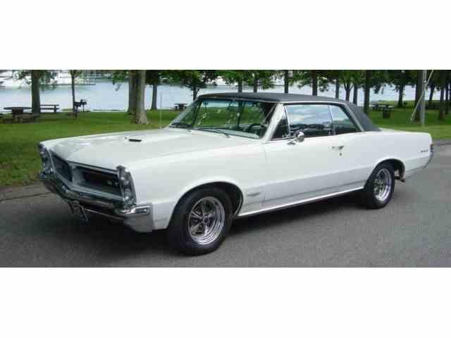 1965 Pontiac GTO | 879313