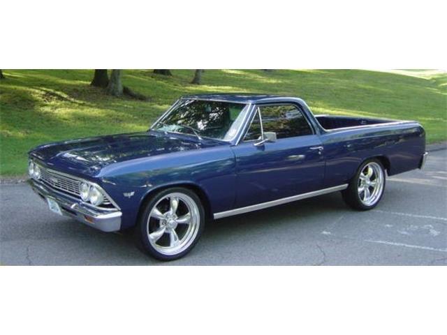 1966 Chevrolet El Camino | 879320