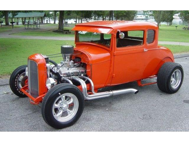 1929 Ford Model A | 879322
