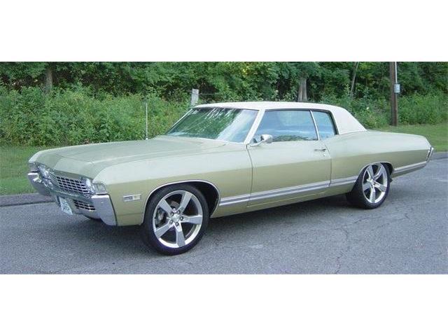 1968 Chevrolet Caprice | 879326