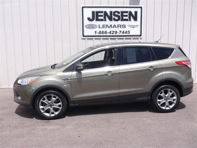 2013 Ford Escape | 879334