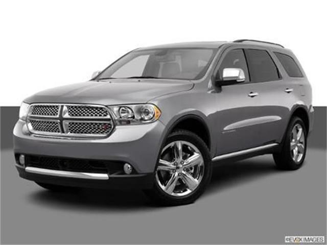 2013 Dodge Durango | 879335