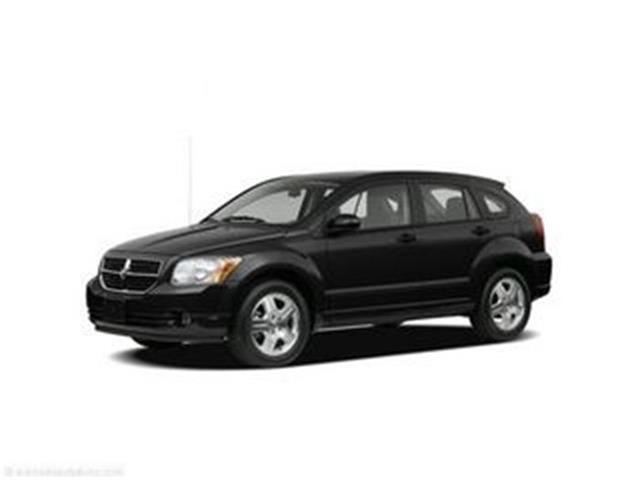 2007 Dodge Caliber | 879337