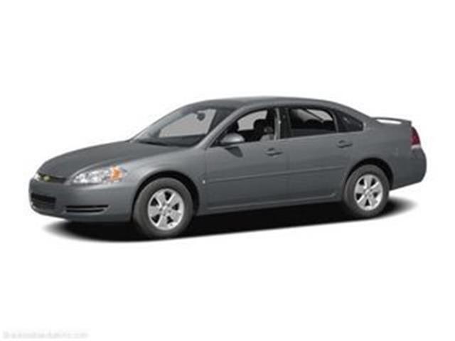 2008 Chevrolet Impala | 879339