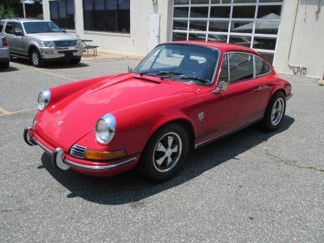 1970 Porsche 911 | 879347