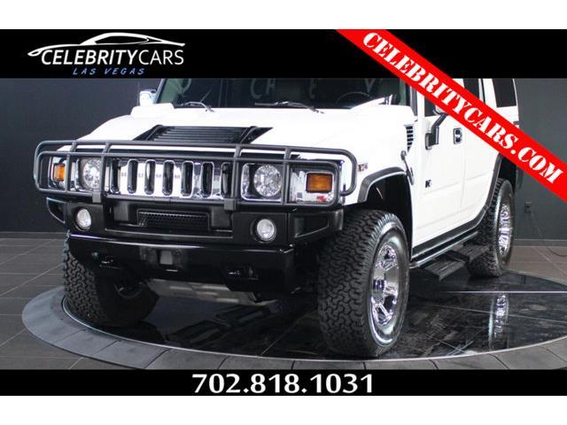 2004 Hummer H2   879348