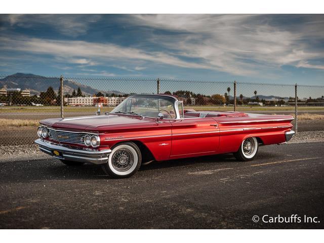 1960 Pontiac Bonneville | 879351